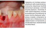 Что делать при кровотечении после удаления зуба